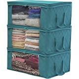 Amazon Price History for:Sorbus Foldable Storage Bag Organizers