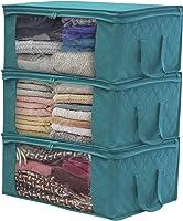 Sorbus Foldable Storage Bag Organizers  sc 1 st  Amazon.com & Amazon Best Sellers: Best Closet Storage u0026 Organization Systems