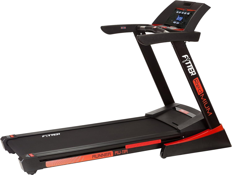 FYTTER - Cinta De Correr Runner Ru-11R: Amazon.es: Deportes y aire ...