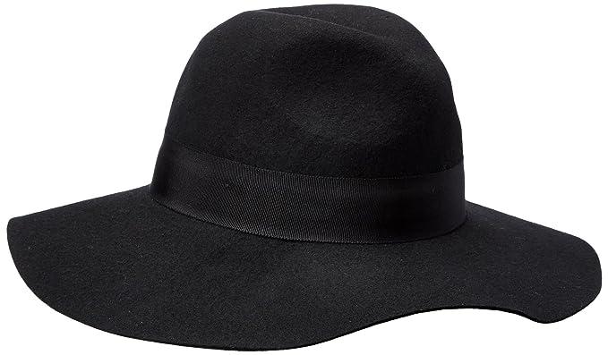 Gottex Women s Laurent Felt Fedora Sun Hat 105e788c955a