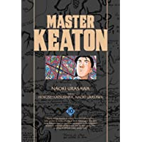MASTER KEATON 10 URASAWA