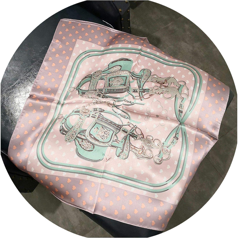 Womens explosion models hot kapok pattern5353cm silk retro floral square scarf