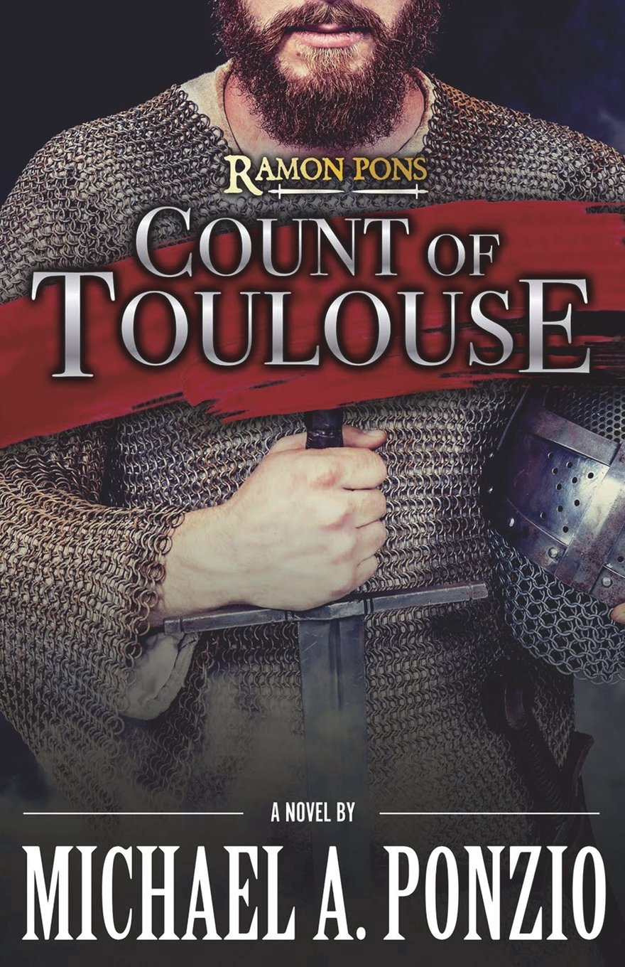 Download Ramon Pons: Count of Toulouse (Warriors and Monks) (Volume 1) PDF