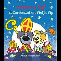 SinterWoezel en Pietje Pip (Woezel & Pip)