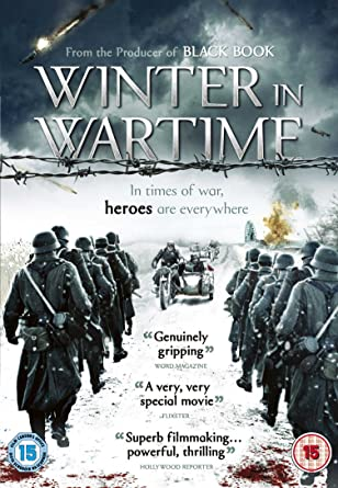 winter in wartime movie online