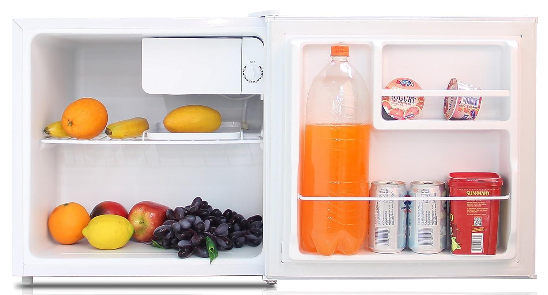 Bomann Kühlschrank Vs 3173 : Sirge frigo l liter kühlschrank mit eisschrank energie a