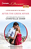 After the Greek Affair (After Hours With The Greek)