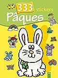 333 stickers Pâques