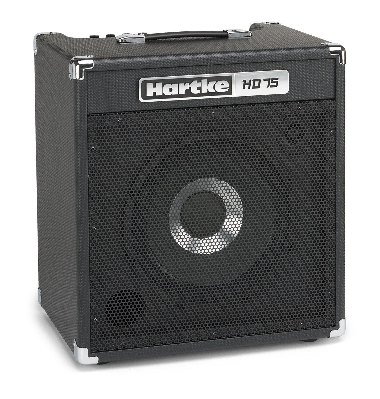 Hartke Samson HD25 Bass Combo HMHD25