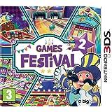 Games Festival Vol. 2