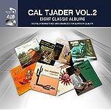 8 Classic Albums 2 - Cal Tjader