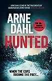 Hunted (Sam Berger Series Book 2)
