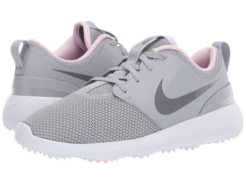 [ナイキ] Grey/White/Pink レディーステニスシューズスニーカー靴 Roshe G [並行輸入品] Foam 23.0 cm G B Wolf Grey/Cool Grey/White/Pink Foam B07P9TKSCH, ステーキのあさくま:64487ee9 --- cgt-tbc.fr
