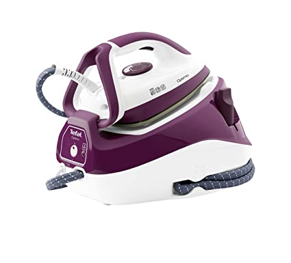 Tefal Gv4630E0 Steam Ironing Station - Steam Ironing Stations