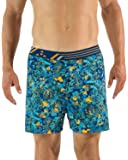 Balanced Tech Men's Active Performance Photoprint Boxers Shorts