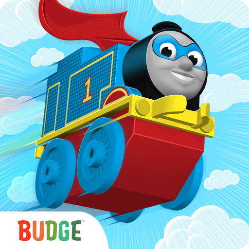 Thomas & Friends Minis]()
