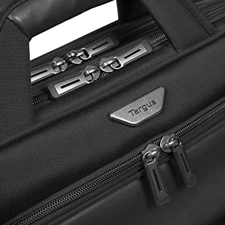 Targus Mobile VIP - Maletín para Transportar el portátil de 12-15.6