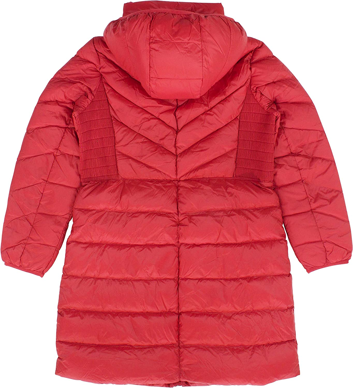 MICHAEL Michael Kors Toggle Front Hooded Coat is on sale now
