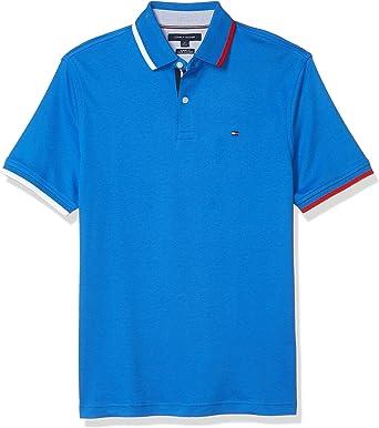 Details about  /Tommy Hilfiger Men/'s Kisner Polo in Custom Fit Choose SZ//color