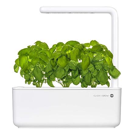 Emsa Click & Grow Smart Garden 3 unidades M52617, Semillas Smart ...
