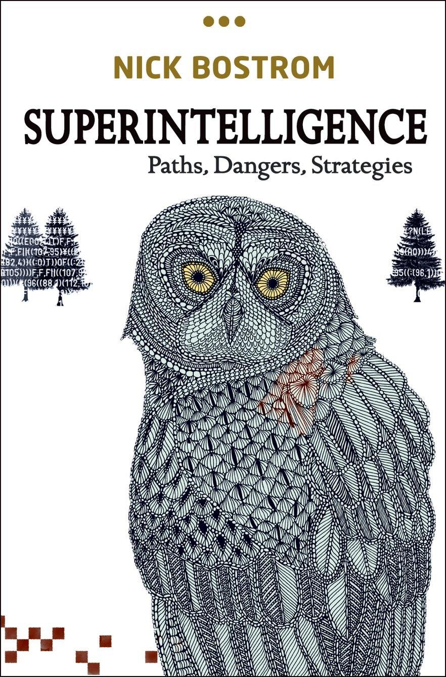 Superintelligence: Paths, Dangers, Strategies: Amazon.es: Bostrom, Nick:  Libros en idiomas extranjeros