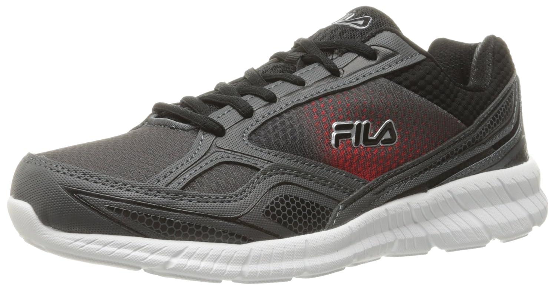 Fila MemoryDeluxe 17 Mens Running Shoes MT7suIP