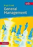 General Management (utb basics, Band 4118)
