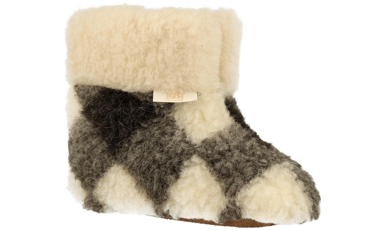 Pantoufles Chauds Chauds Fabriqués 100% avec B000LSXRV0 De La Laine De Mouton Naturelle À 100% Gril abaf811 - fast-weightloss-diet.space