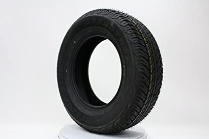 Amazon Com Dunlop Grandtrek At20 All Season Tire 265 65r17 110s