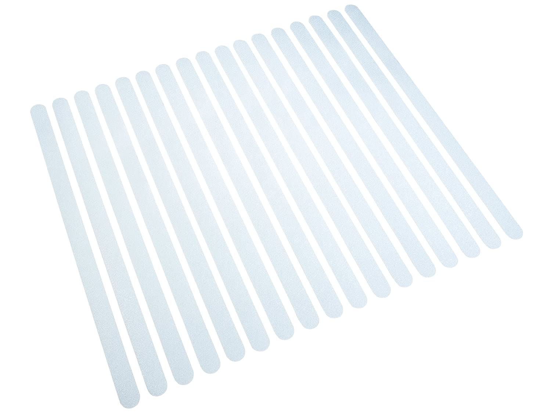 Hervorragend 17 Anti-Rutsch-Streifen für Treppen Rutschschutz. Antirutschband  IQ35