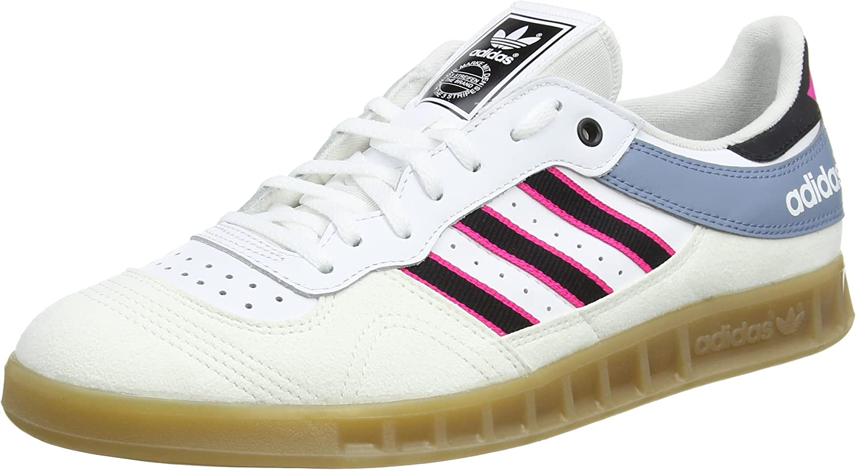 adidas Handball Top, Chaussures de Gymnastique Homme, Blanc ...