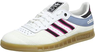 style de mode maniaque adidas chaussure handball top blanc