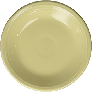 product image for Fiesta 7-1/4-Inch Salad Plate, Ivory