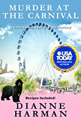 Murder at the Carnival: A Cottonwood Springs Cozy Mystery (Cottonwood Springs Cozy Mystery Series Book 12) Kindle Edition