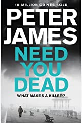 Need You Dead (Roy Grace Book 13) Kindle Edition
