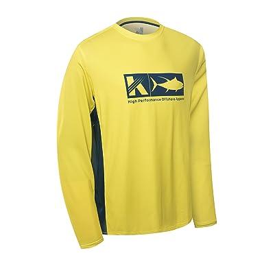 0021b934565 Performance Long Sleeve Shirt UPF 50 Mesh Quick Dry Fit Cooling Running  Fishing Hiking UV Sun
