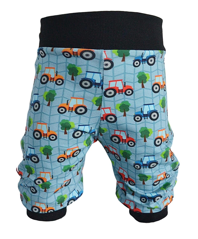 NEJA Design Pumphose, Babyhose, Kinderhose Mini-Traktoren (50/56) 3767