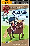 Biscuit Shrinks (Saddleback Stables Book 2)