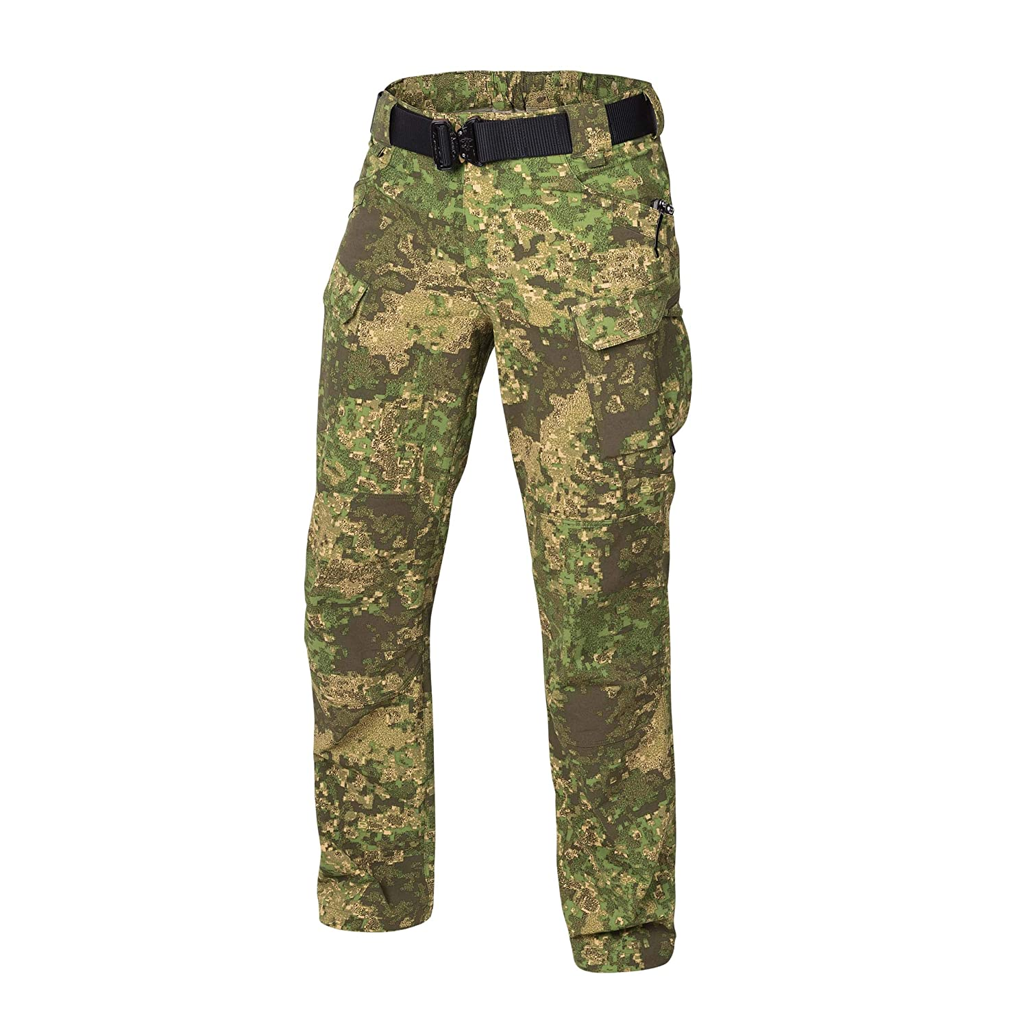 Helikon-Tex OTP Hose (Outdoor Tactical Pants) - VersaStretch - PenCott Wildwood