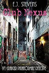 Club Nexus (Dutch Edition) Kindle Edition