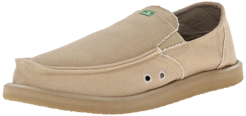 Sanuk Men's Pick Pocket Slip On Sanuk Footwear