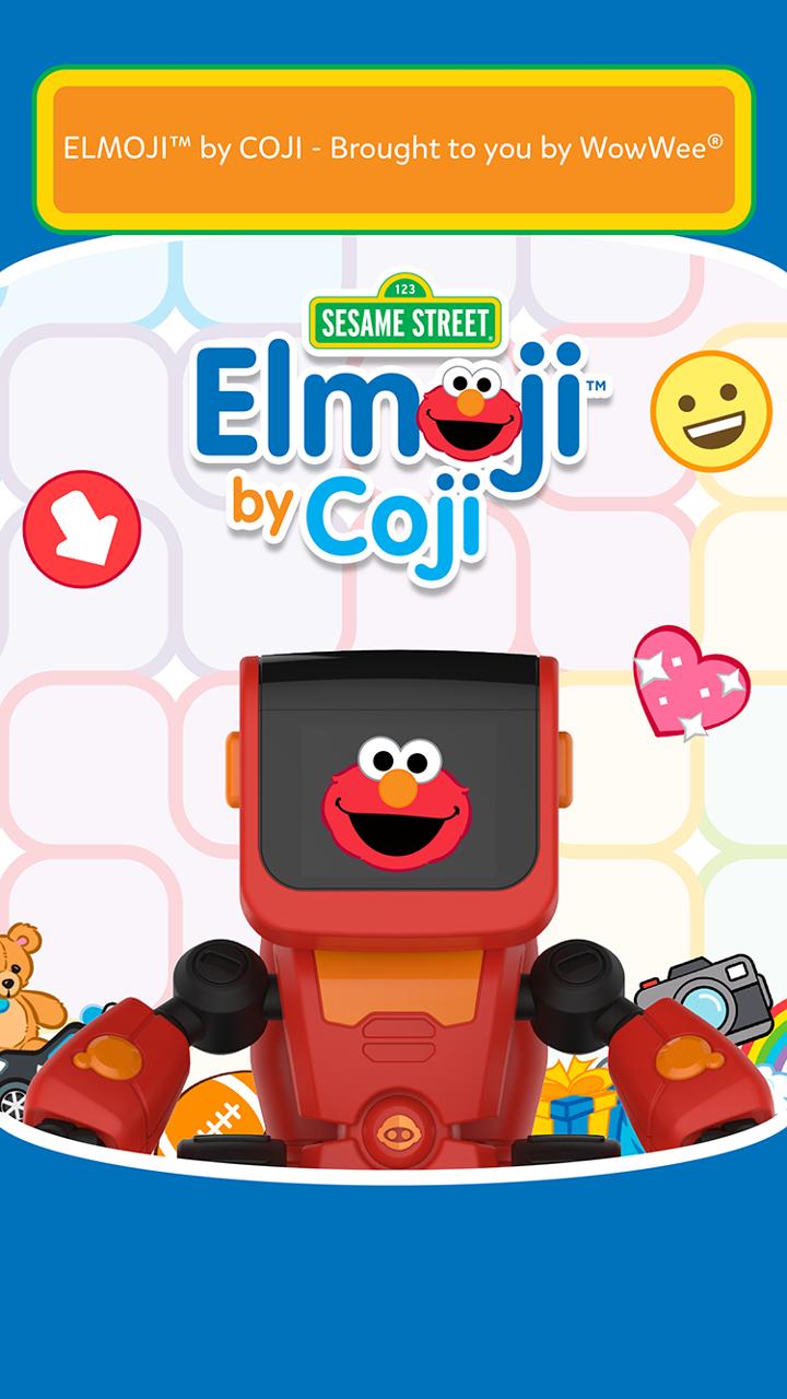elmoji review