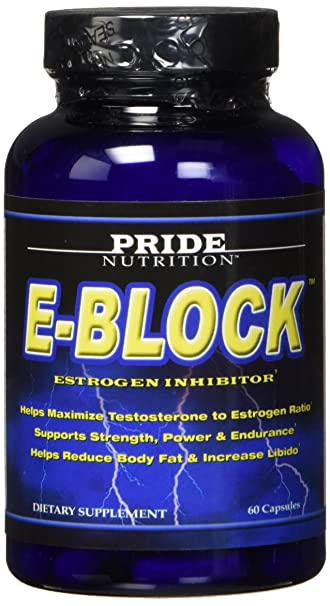 Amazon Com Estrogen Blocker Dim 250mg Pct Aromatase Inhibitor And