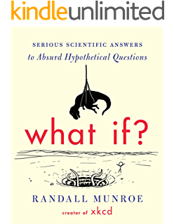 Answers to questions youve never asked explaining the what if in what if serious scientific answers to absurd hypothetical questions fandeluxe Choice Image