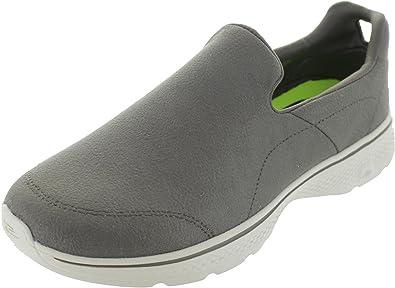 Skechers Men's Gowalk 4 Remarkable Loafer Shoes Khaki