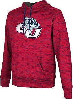 ProSphere Men/'s Gonzaga University Ombre Pullover Hoodie GU
