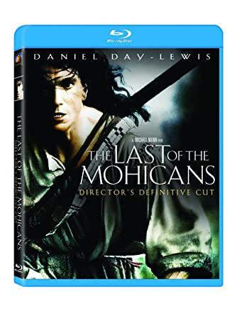 the last of the mohicans movie summary