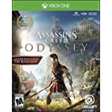 Assassins Creed Odyssey - Xbox One