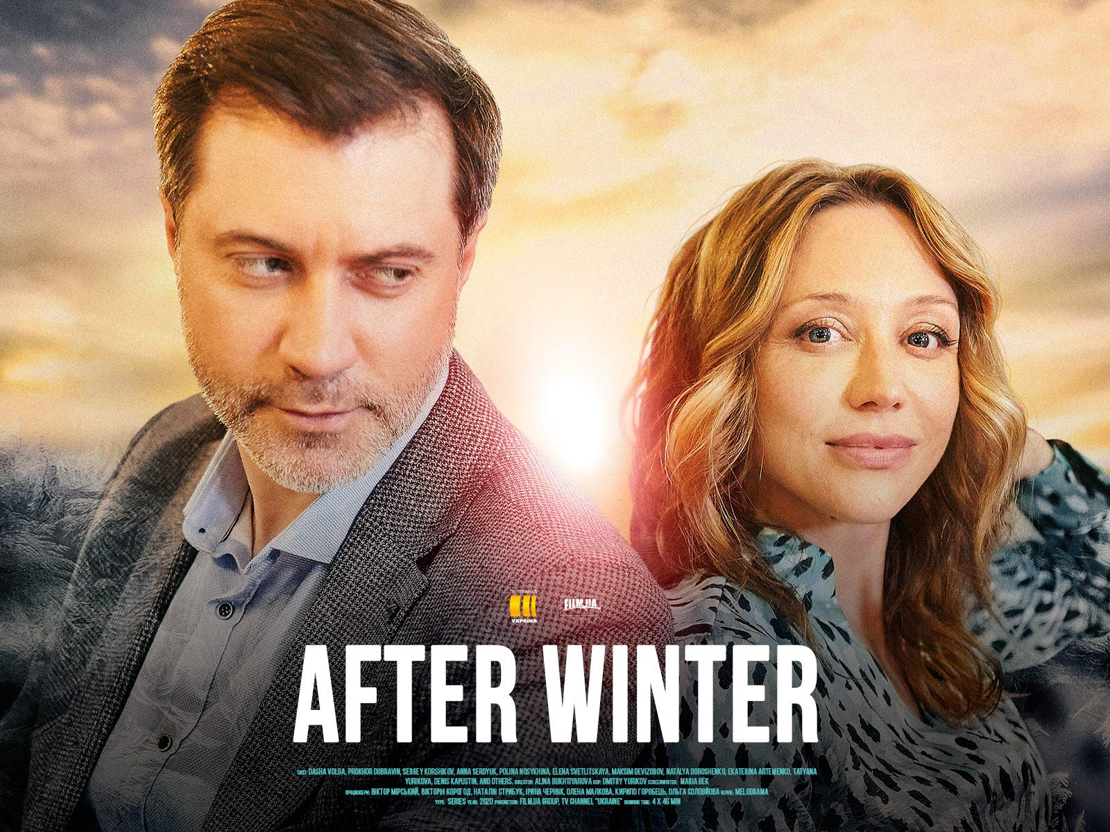 After Winter on Amazon Prime Video UK