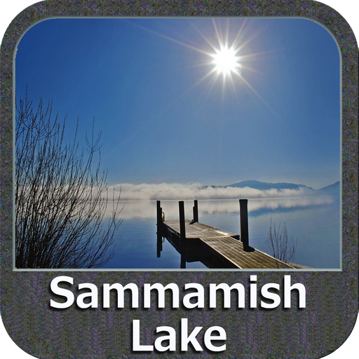 Lake Sammamish Washington GPS Map Navigator: Amazon.es: Appstore para Android